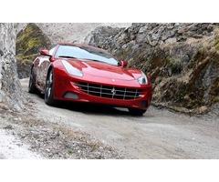 Ferrari FF 2014