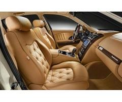 Masserati GT5