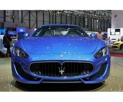 Jaguar Super speed